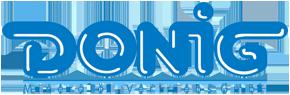 Donig Mineralöl-Vertriebs GmbH Logo